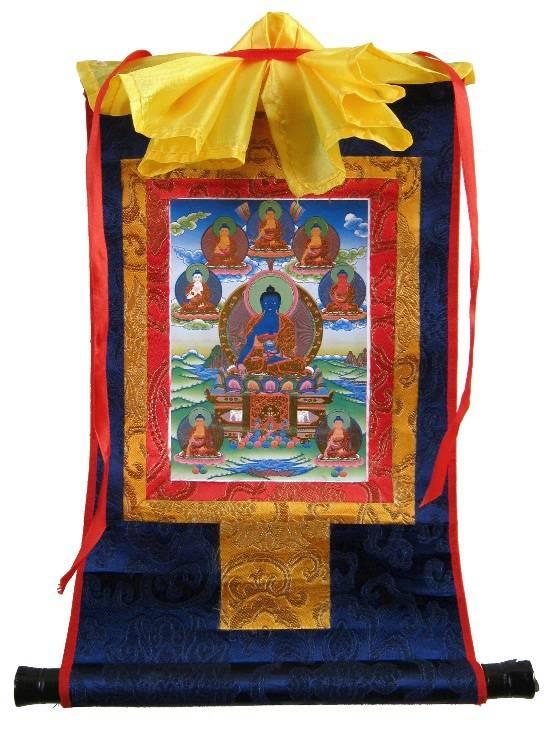 Сила буддийских мантр и их чудесные свойства