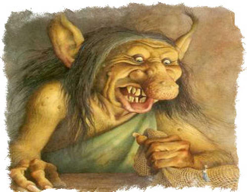 Шишига — персонаж славянской мифологии. Кто это?