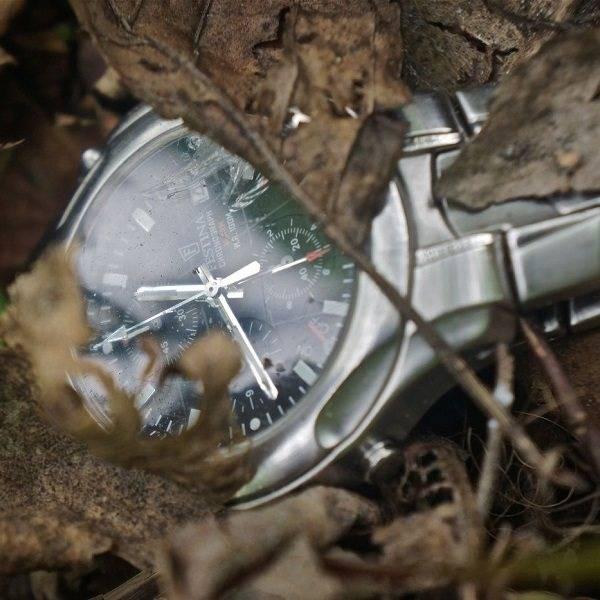 Дарить часы — плохая примета