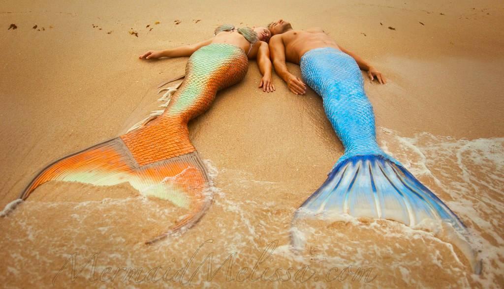Как стать русалкой по-настоящему без полнолуния: способы, заклинания и ритуалы