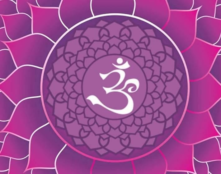 Сахасрара чакра (коронная) — седьмая чакра человека. » университет mindvalley