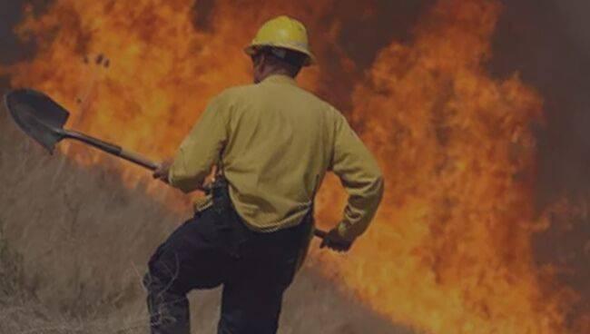 К чему снится тушить пожар или видеть, как его тушат — 42 значения сна
