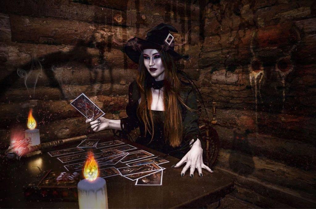 Как распознать ведьму по внешности и поведению в наше время