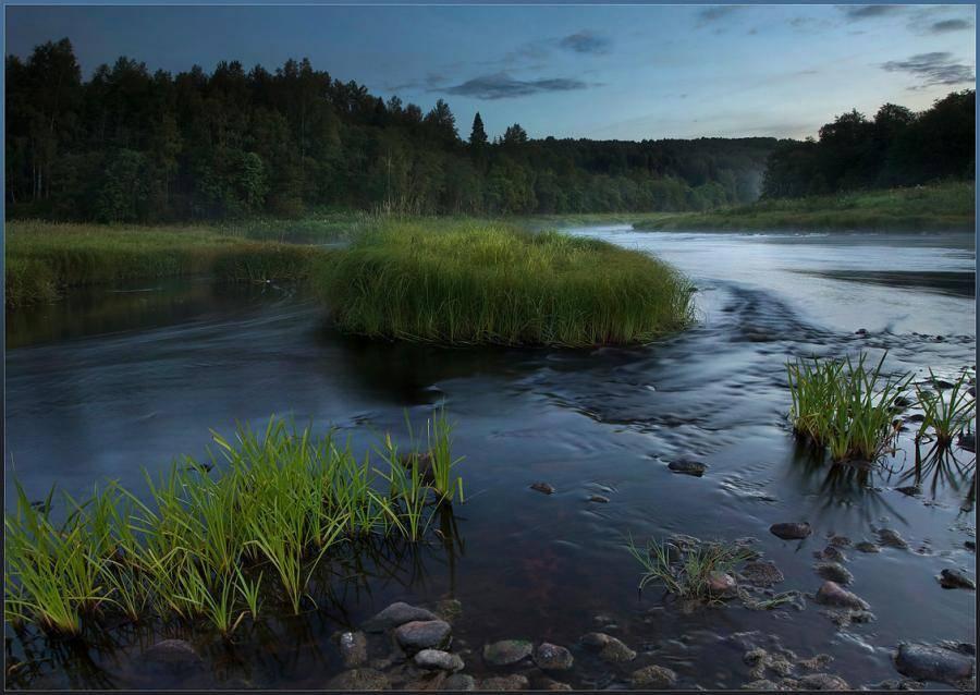 Сонник горная река. к чему снится горная река видеть во сне - сонник дома солнца