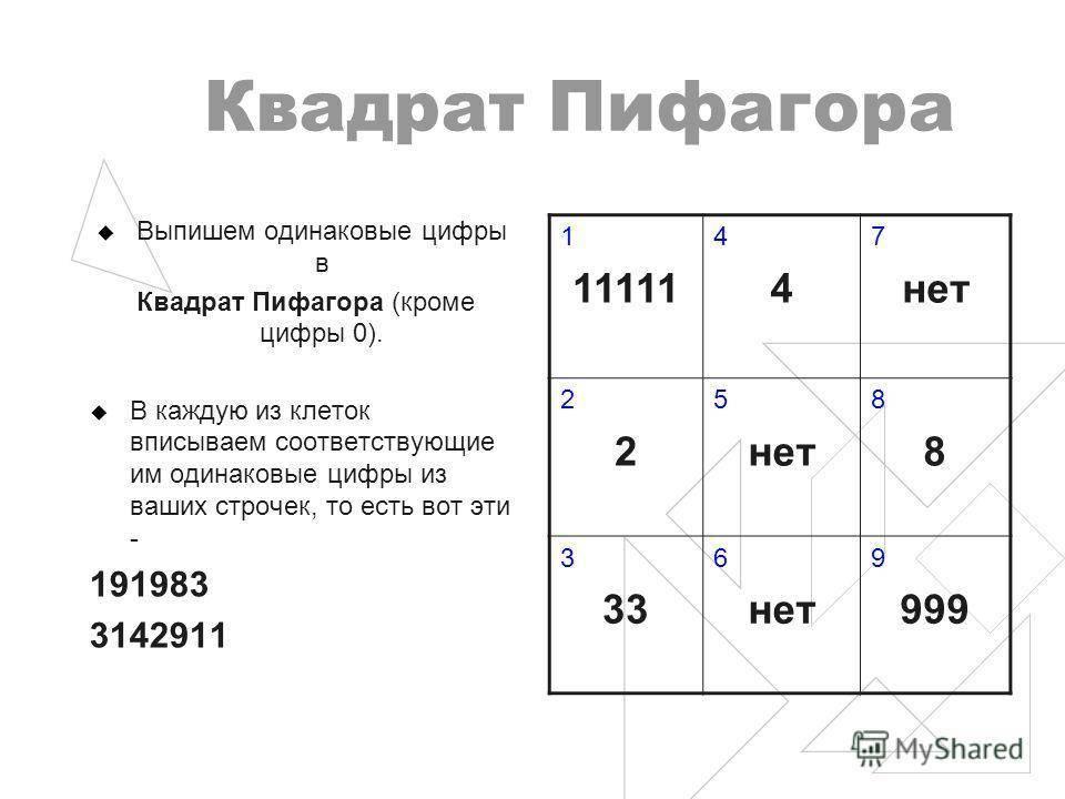 Почему цифра 7 счастливая? значение числа 7 в нумерологии
