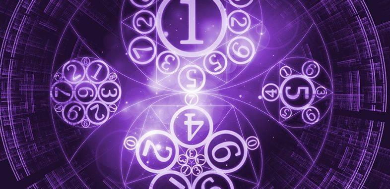 Часть 1 - нумерологическое ядроурок 1нумерология и ее практическое использование