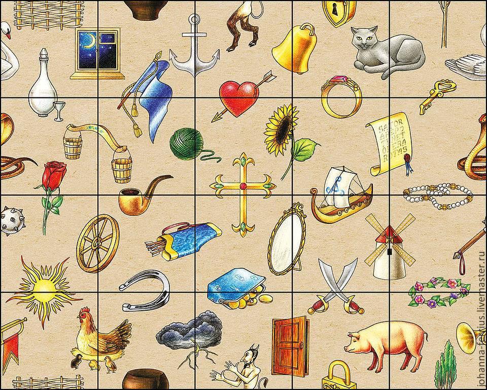 Простые пасьянсы из 36 карт. пасьянс гадание — пища для ума и окошко в будущее. подготовка к гаданию