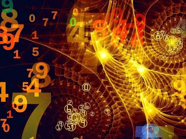 Нумерология денег и удачи