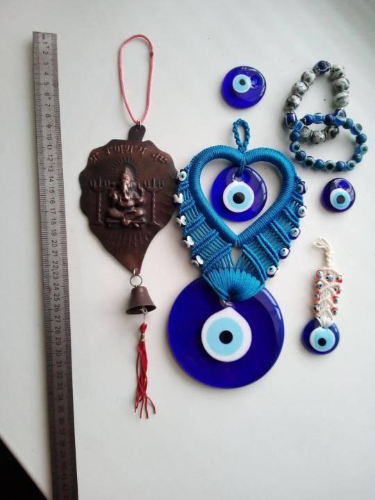 Значение и свойства турецкого оберега синий глаз фатимы (назар)