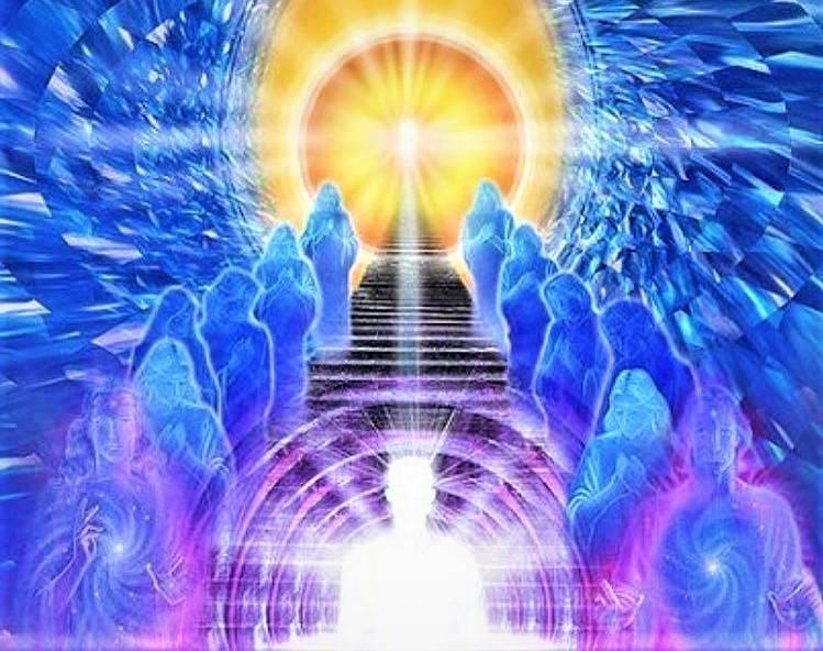 Помощь святых: символы и знаки бога – как попросить помощи у высших сил вселенной
