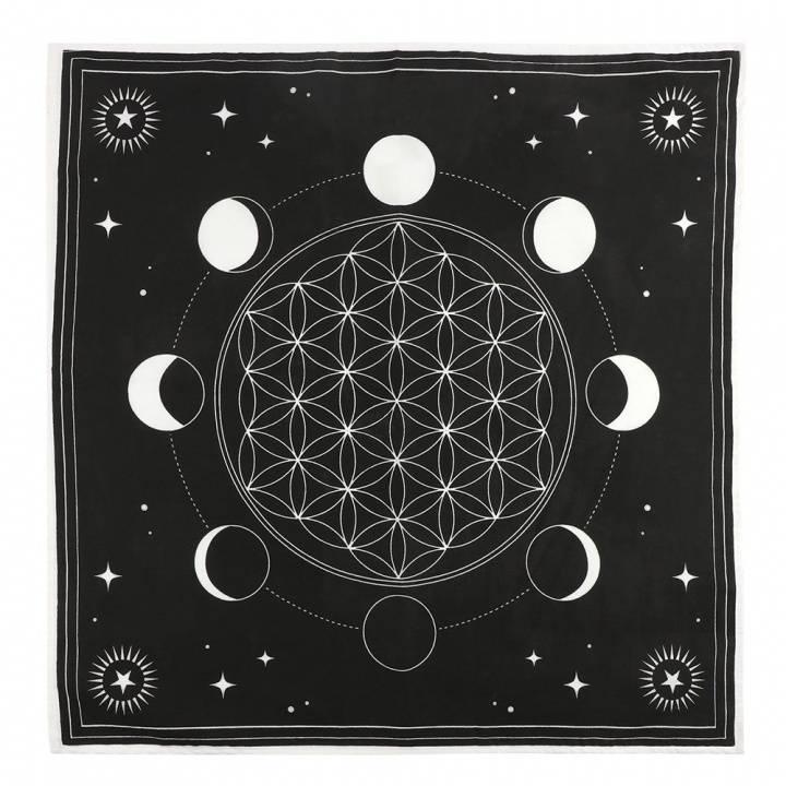 Гадание пасьянс на картах астролога сения