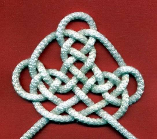Узелковая магия. наузы — славянская магия узелков своими руками: схемы