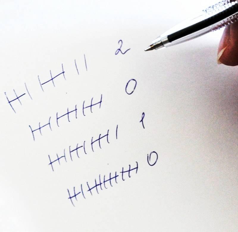 Гадание на листочке бумаги с ручкой на любовь парня - погадать на листе бумаги в домашних условиях