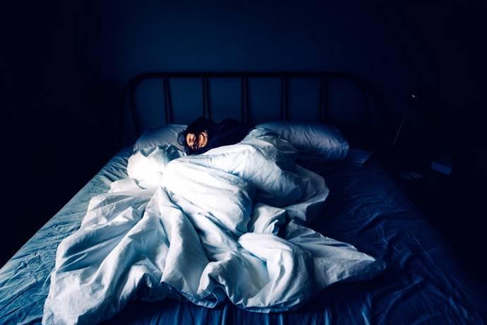 К чему снится постель по соннику? видеть во сне постель  - толкование снов.