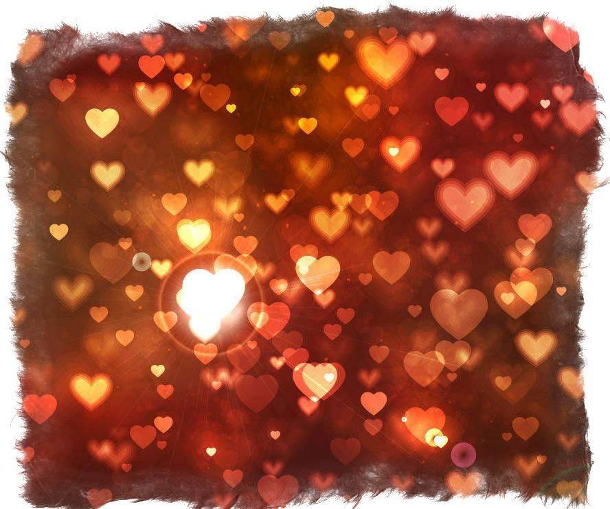 Гадание онлайн сердечки — все о любви!