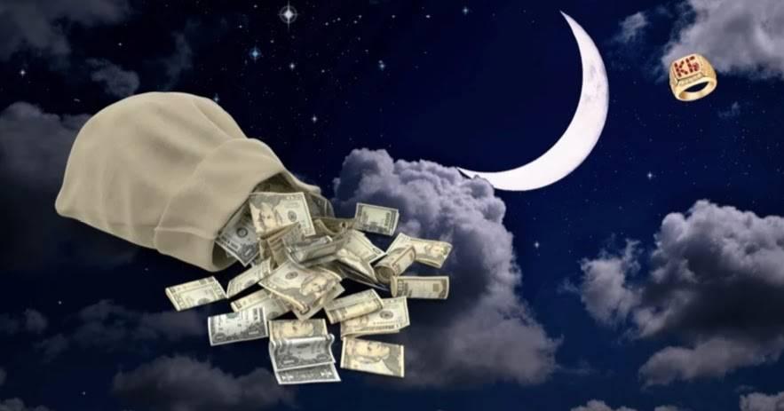 Самые сильные заговоры и ритуалы в полнолуние: на деньги, богатство, любовь, удачу