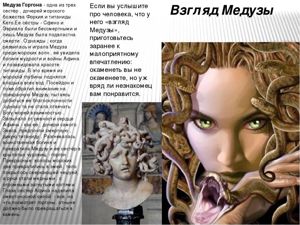 Тайна • дома медузы • дидим • дидимейон • миф медузы