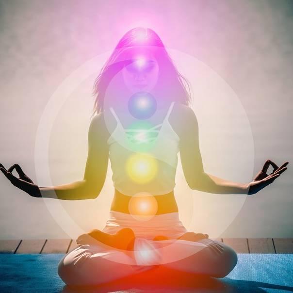 Медитация на открытие чакр и восстановление энергии