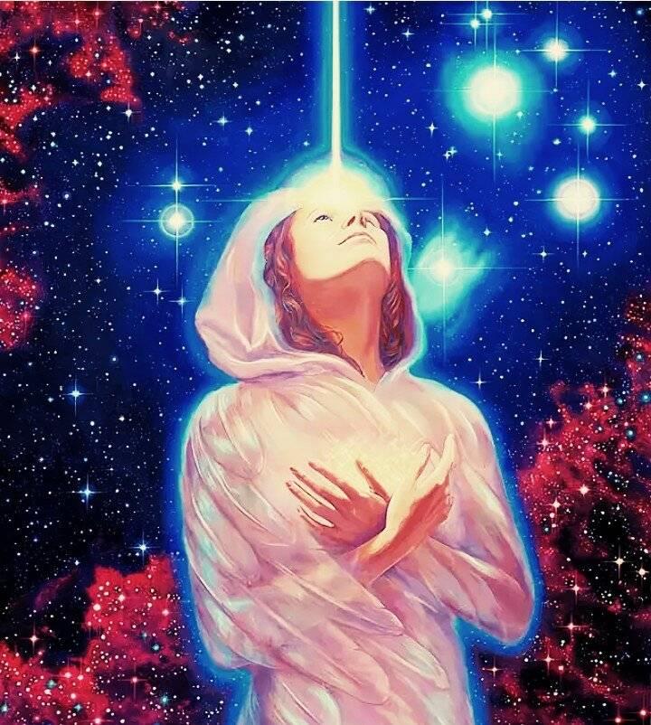 Подсказки высших сил или как вселенная посылает нам знаки