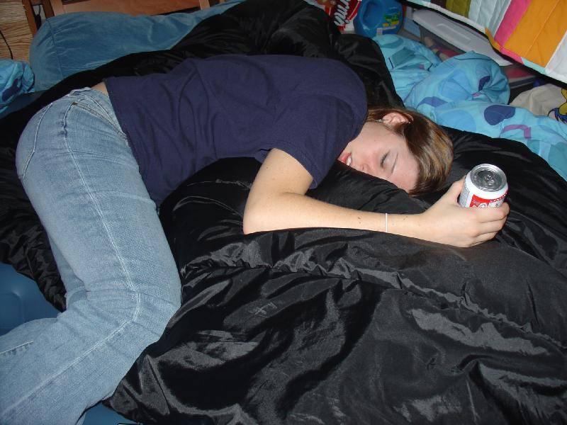 Видеть восне себя пьяной. кчему снится опьянение женщине, мужчине, девушке