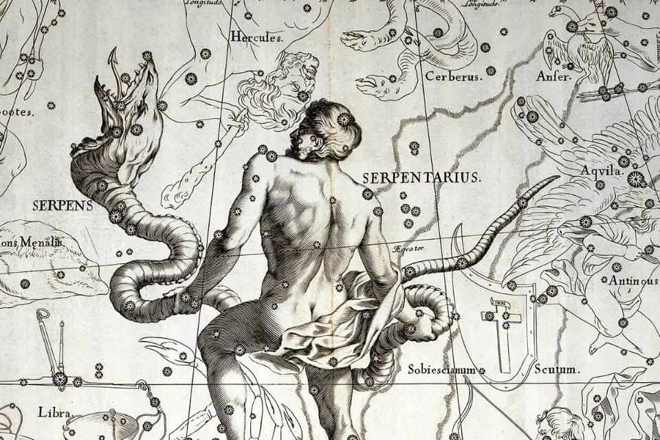 Знак зодиака змееносец по дате рождения: гороскоп и характеристика для мужчин и женщин по месяцам