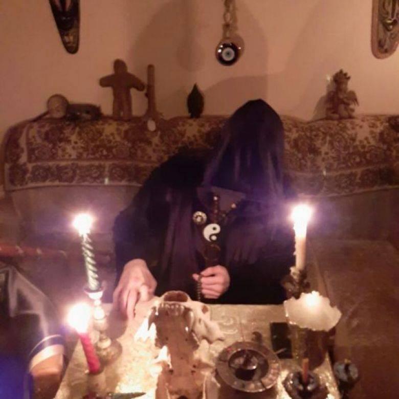 привороты и ритуалы вуду: сильная любовная магия
