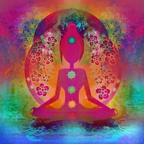 Кундалини: медитация ошо, юпитера, ади шакти