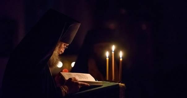 Молитвы во время великого поста 11 марта – 27 апреля 2019