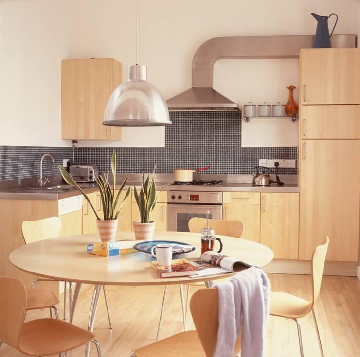 Источник благополучия и здоровья – кухня по фен шуй
