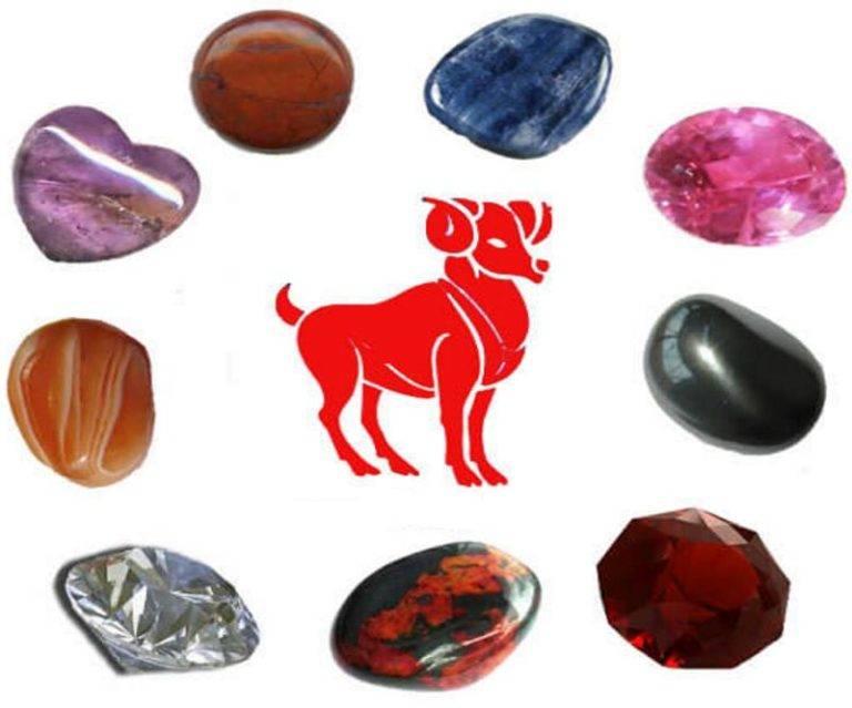 Подходящий и неподходящий камень тельца
