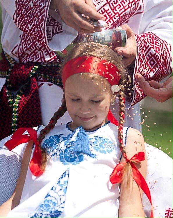 Славянский похоронный обряд
