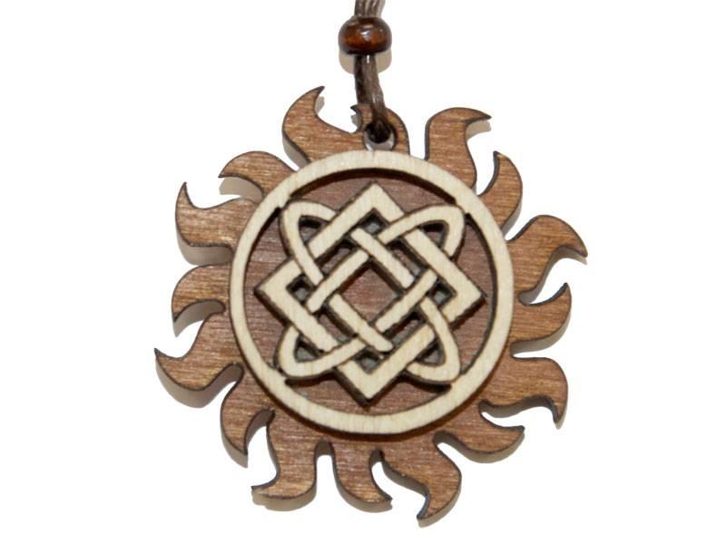 Звезда лады, или лада-богородица: тайны оберега - дом солнца