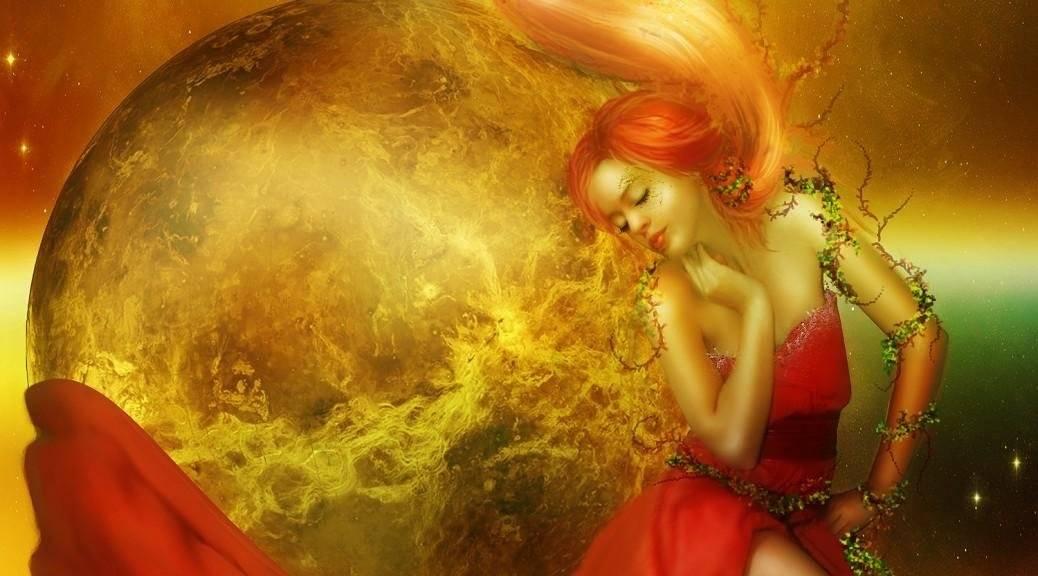 Венера в овне в гороскопе мужчины и женщины - значение и трактовка