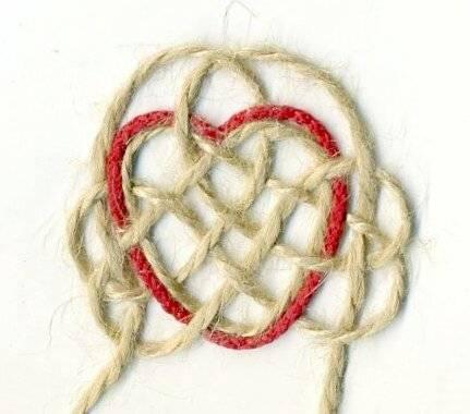 Узелковая магия на все случаи жизни поможет в любви, бизнесе и благополучии семьи