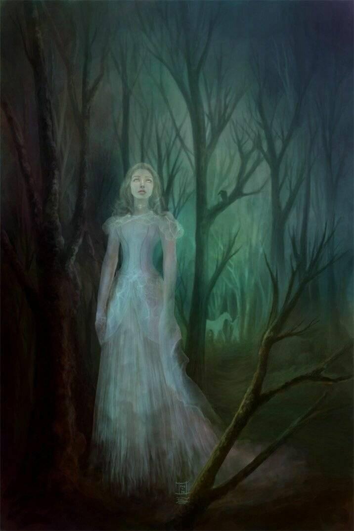Белая леди - white lady - xcv.wiki