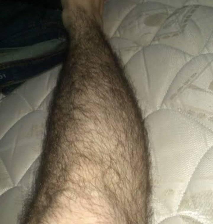 Волосатые ноги: к чему снятся  они женщинам и мужчинам? :: syl.ru