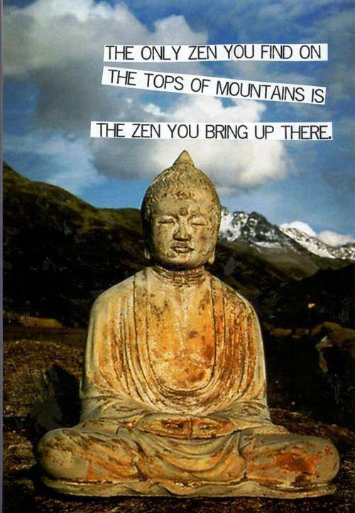 Коаны дзен-буддизма или загадки без решений - смотреть видео