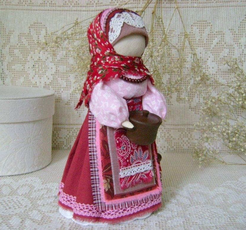 Оберег кукла берегиня северная – значение
