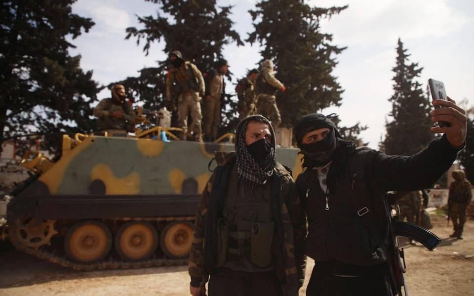 Головокружение от успеха: какое влияние операция «буря в пустыне» оказала на политику сша на ближнем востоке — рт на русском