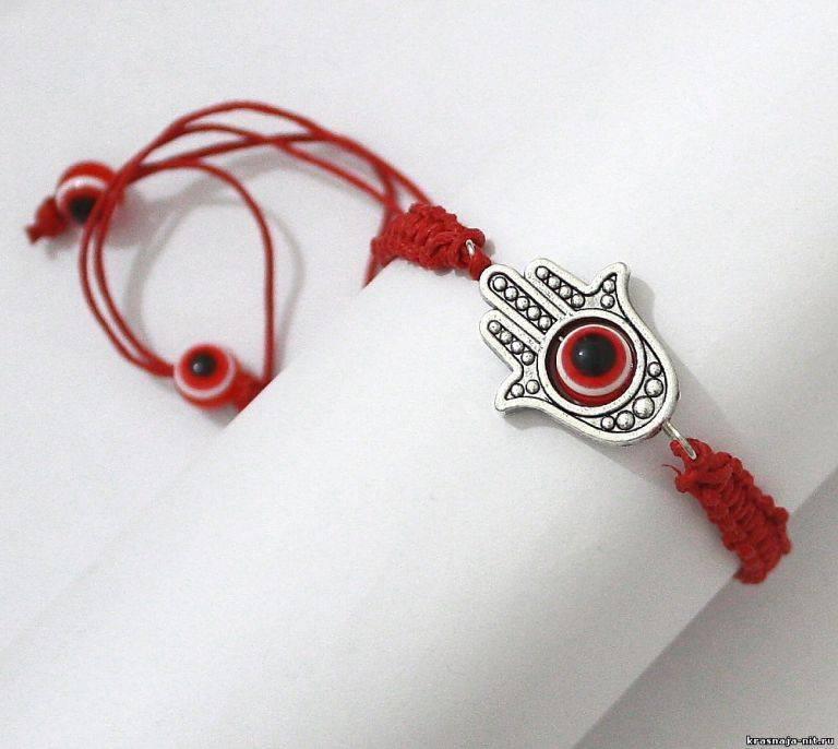 Амулет рука фатимы или хамса — значение талисмана для женщин и мужчин