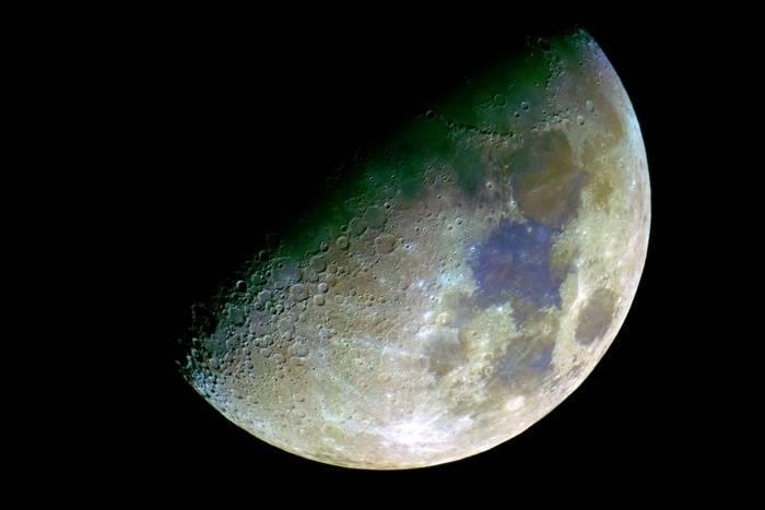Почему луна красная - что это значит согласно приметам