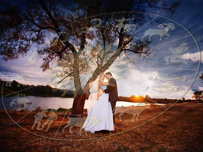 Как выбрать дату свадьбы? советы для молодожен