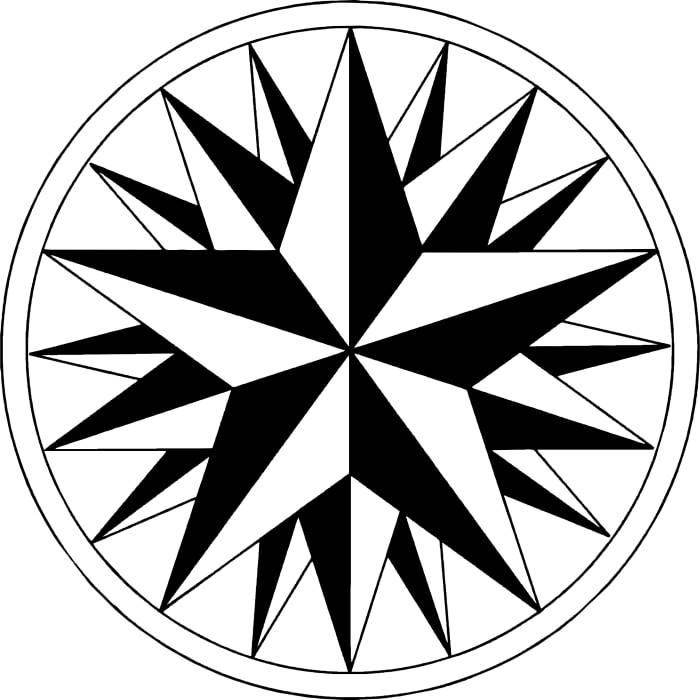 Символ звезда - виды и значения