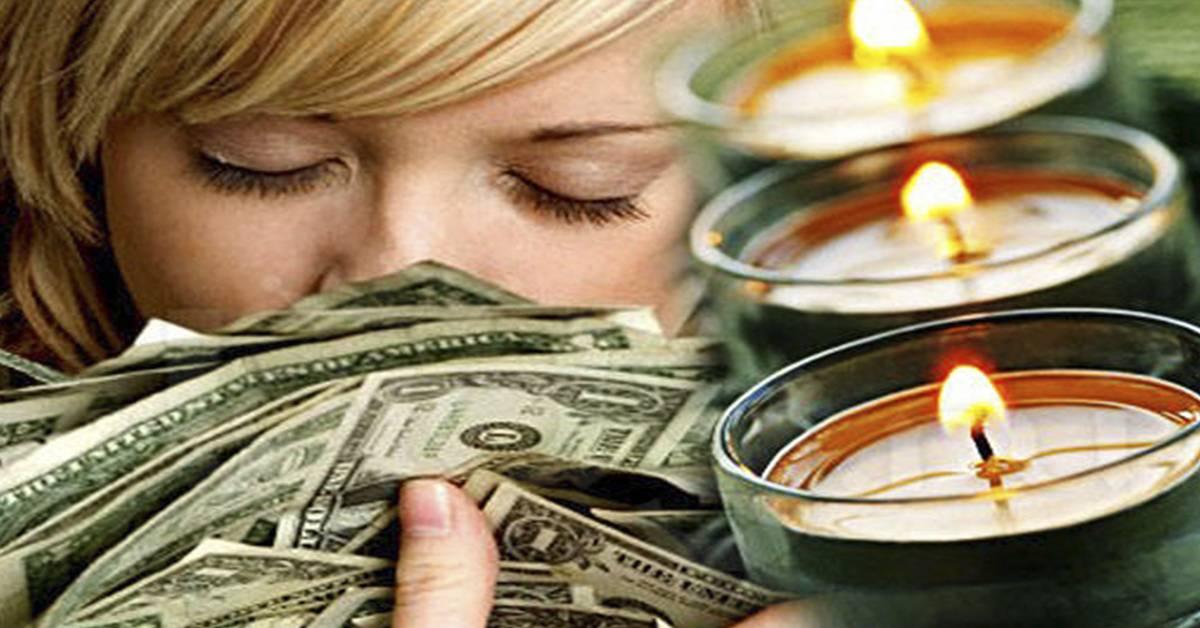 Сильные заговоры на удачу и на деньги. читать в домашних условиях для привлечения успеха и богатства