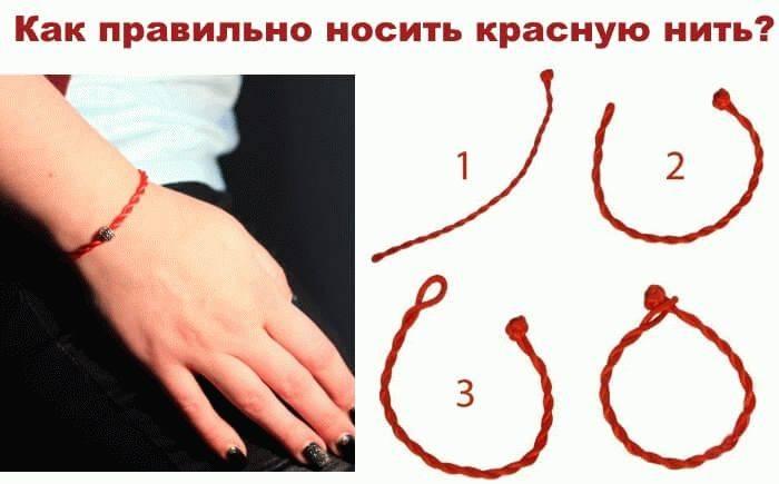 Браслет бесконечность: что означает этот символ, значение знака, как правильно завязать