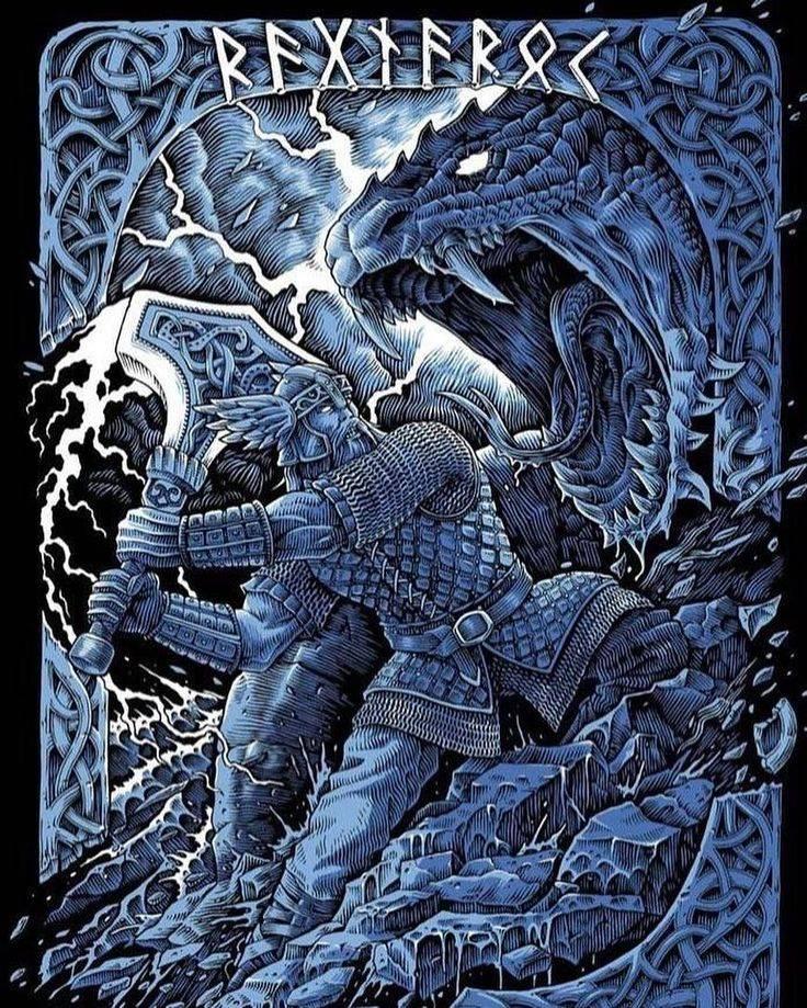 Компас викингов или вегвизир: значение символа, виды, очистка и активация
