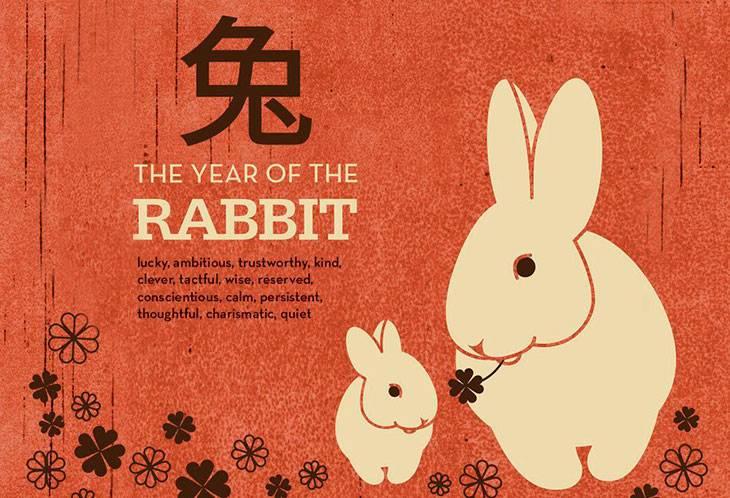 Ребенок года кролика по китайскому гороскопу