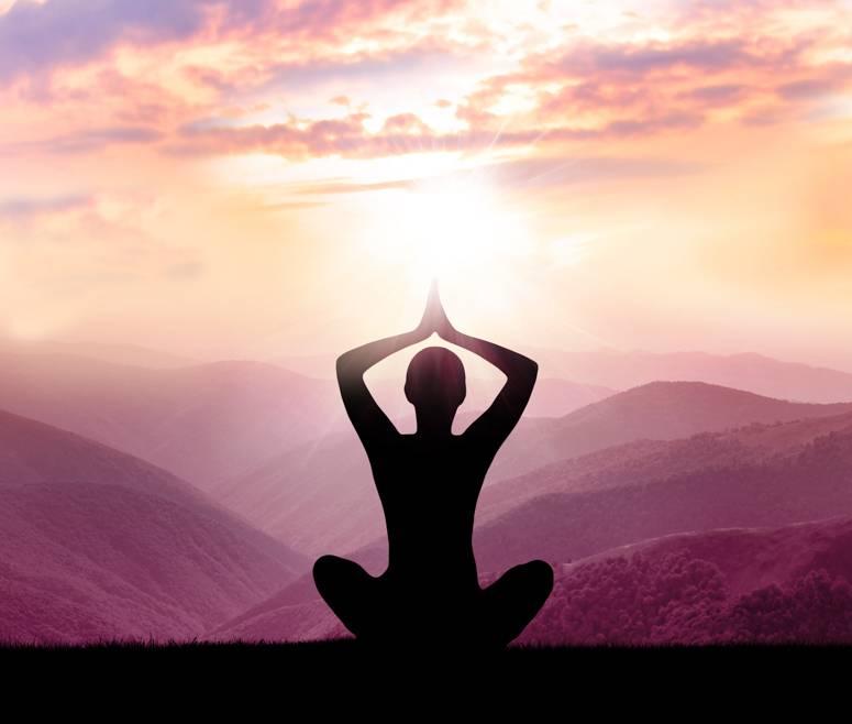 15 техник медитации, которым может научиться каждый :: инфониак