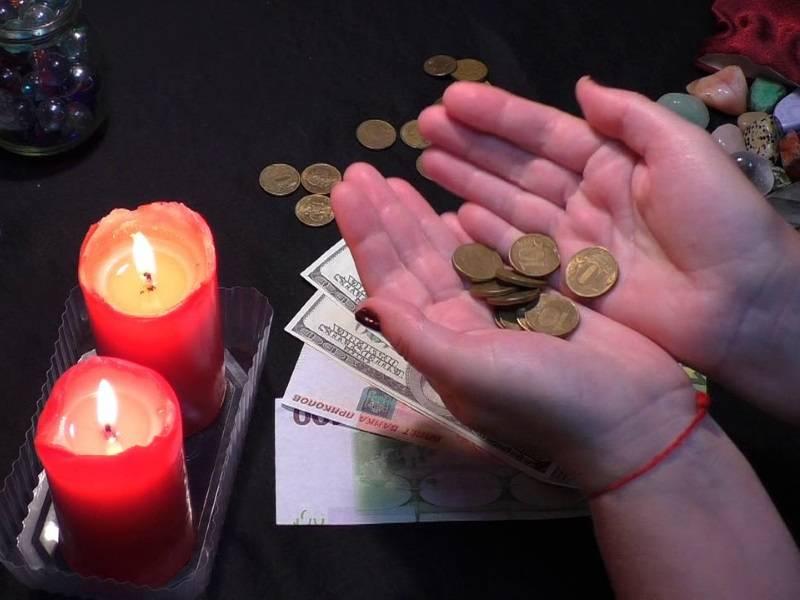 Как избавиться от невезения: три магических способа