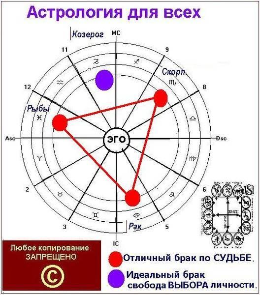 Планеты и знаки зодиака (рыбы и иные): какой управитель соответствует вам в астрологии, и таблица взаимосвязи, влияние урана, меркурия, юпитера и других покровителей